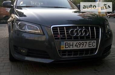 Audi S3 2009 в Одессе