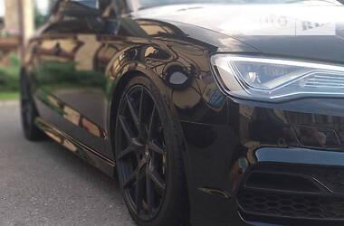 Audi S3 2014 в Киеве