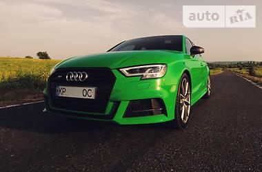 Audi S3 2017 в Харькове