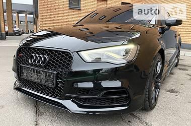 Audi S3 2016 в Дніпрі