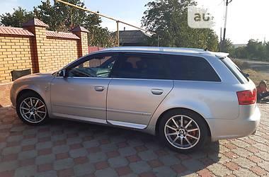 Audi S4 2005 в Николаеве