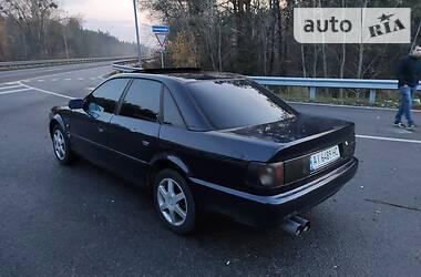 Audi S4 1992 в Обухові