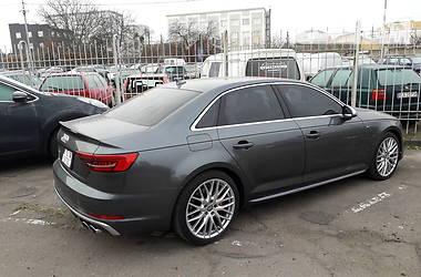 Audi S4 2017 в Луцке