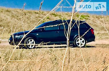 Audi S4 2002 в Одессе