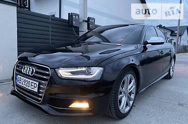 Audi S4 2012 в Львове