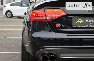 Audi S4 2011 в Киеве