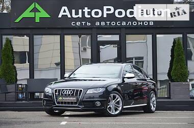 Audi S4 2011 в Києві