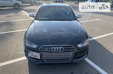 Audi S4 2013 в Харькове