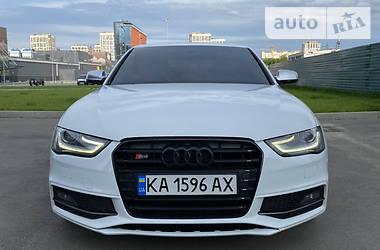 Седан Audi S4 2012 в Киеве