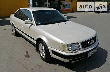 Седан Audi S4 1993 в Шепетовке