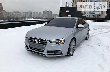 Audi S5 2015 в Киеве