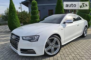 Audi S5 2013 в Мукачево