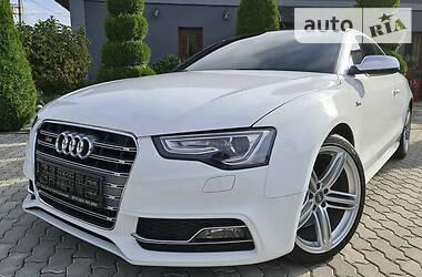 Audi S5 2013 в Львове