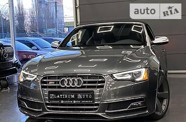 Audi S5 2017 в Одессе