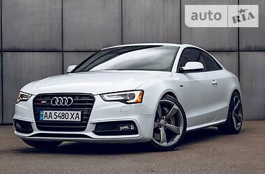 Купе Audi S5 2015 в Киеве