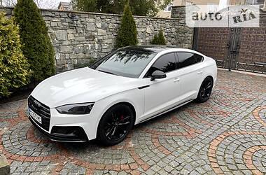 Ліфтбек Audi S5 2017 в Львові
