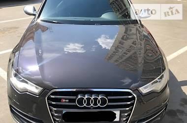 Audi S6 2012 в Киеве