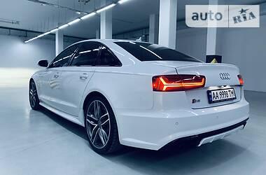 Audi S6 2015 в Киеве