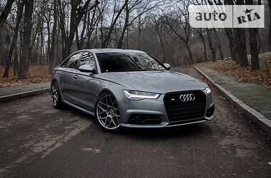 Audi S6 2014 в Киеве