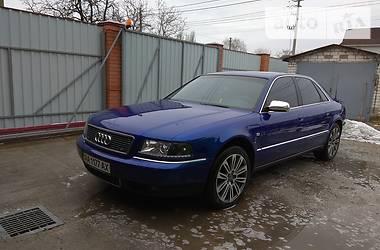 Audi S8  2000