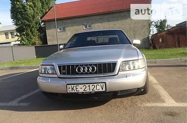 Audi S8 1997
