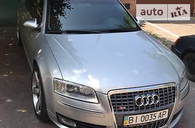 Audi S8 2008 в Полтаве