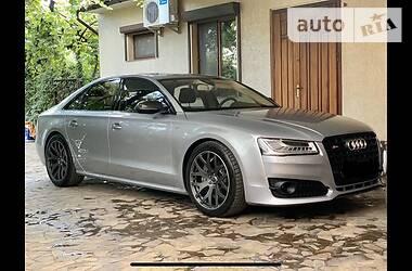 Audi S8 2015 в Одессе