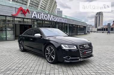 Audi S8 2017 в Киеве