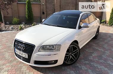 Audi S8 2008 в Ужгороде