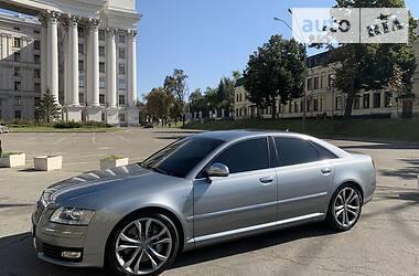 Audi S8 2008 в Киеве