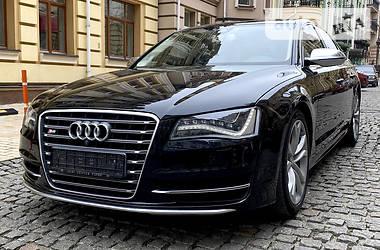 Audi S8 2013 в Києві