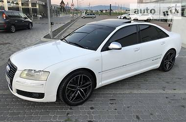 Audi S8 2008 в Ужгороді