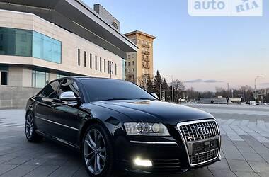 Audi S8 2009 в Харькове