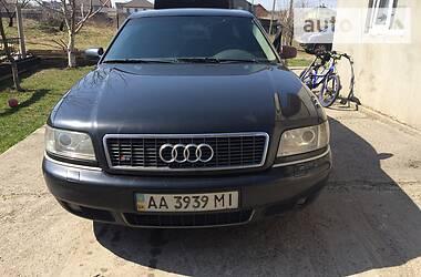 Audi S8 2000 в Киеве