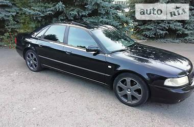 Audi S8 2000 в Чернигове