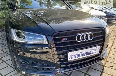 Седан Audi S8 2019 в Києві