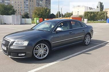 Седан Audi S8 2008 в Кам'янець-Подільському