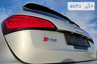 Audi SQ5 2014 в Харькове