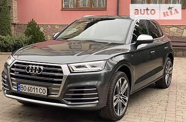 Audi SQ5 2018 в Тернополе