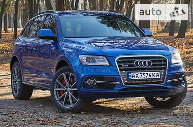Audi SQ5 2016 в Харькове