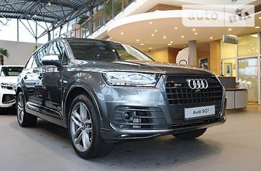 Audi SQ7 2018 в Днепре