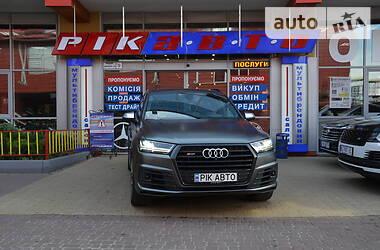 Audi SQ7 2017 в Львові