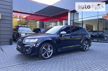 Audi SQ7 2017 в Одесі