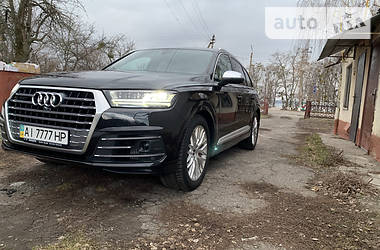 Audi SQ7 2016 в Яготине