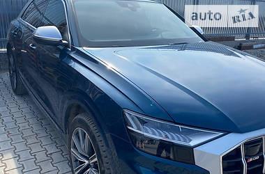 Audi SQ8 2020 в Черновцах