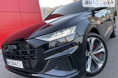 Хэтчбек Audi SQ8 2021 в Виннице