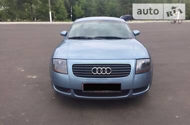 Audi TT 2003 в Киеве