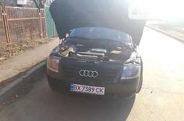 Audi TT 1999 в Хмельницком