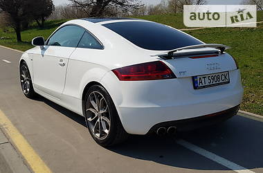 Autoria продажа ауди тт бу купить Audi Tt в украине