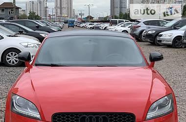 Audi TT 2007 в Одессе